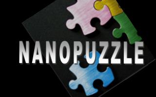 nanopuzzle